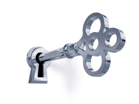 Door Lock And Key The Key And Door Lock Nongzico
